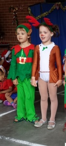 Christmas Assembly 1