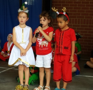 Christmas Assembly 2