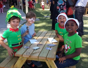 Christmas Assembly 5